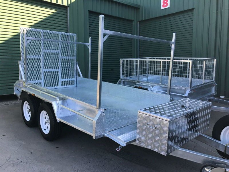 Customise Your Trailer